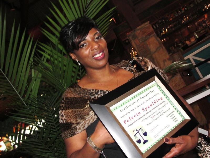 700 QUEENS AWARDS 2010